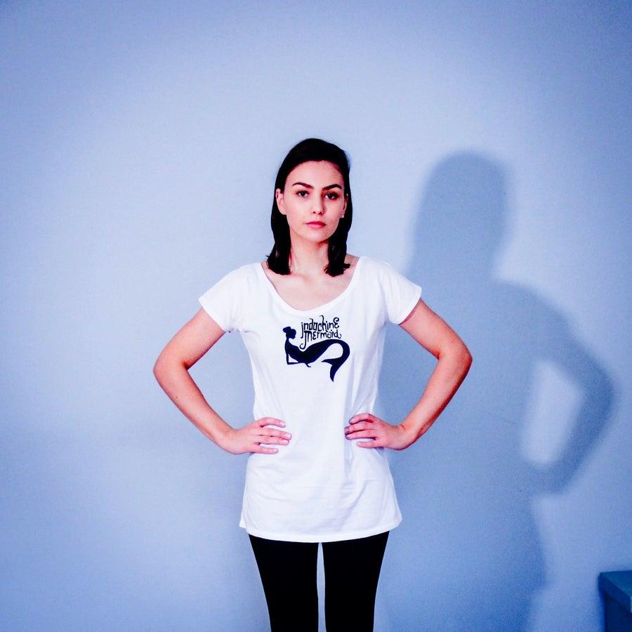 Image of T-Shirt ∞ Logo Print