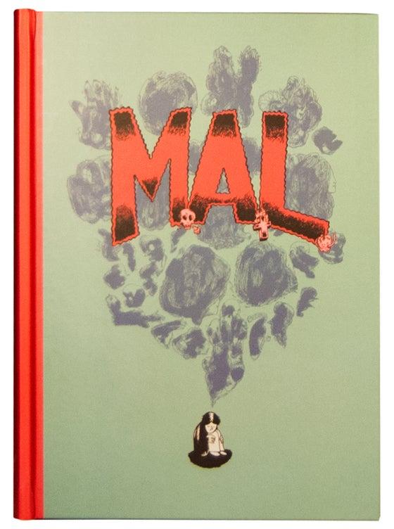 Image of M.A.L (MORBIDE À LIRE)