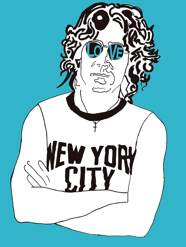 Image of Love NYC