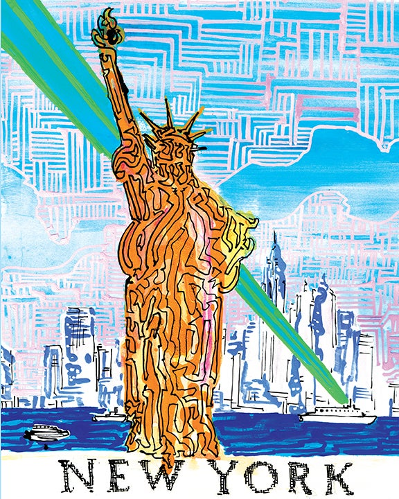 Image of Statue of Liberty