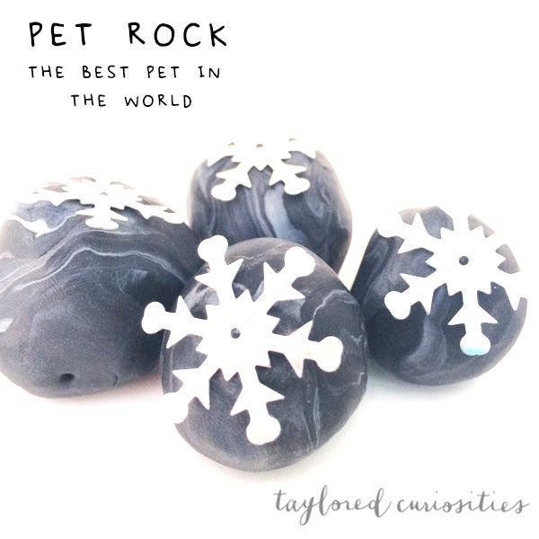 Image of Pet Rocks: Christmas Edition