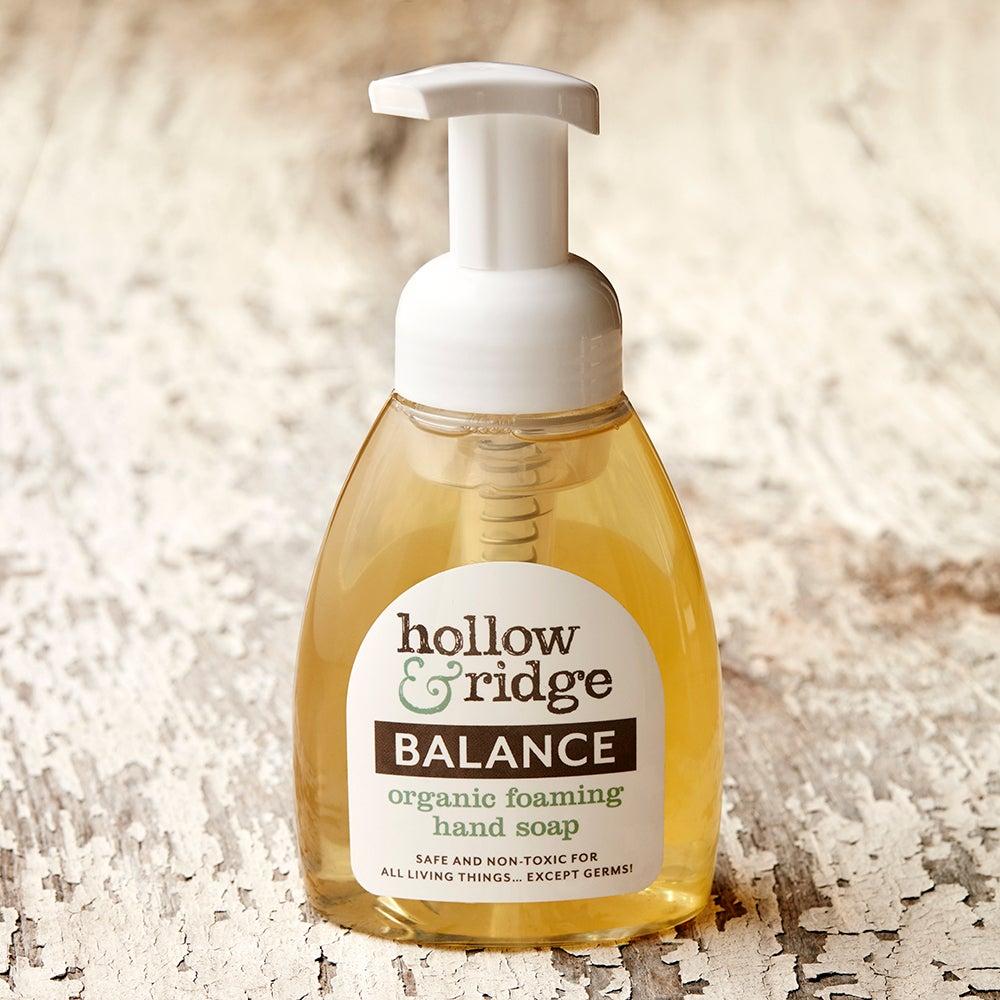 Image of Organic Foaming Hand Soap | Balance
