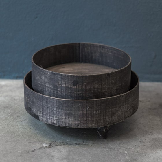 Image of Wooden Bread Tray