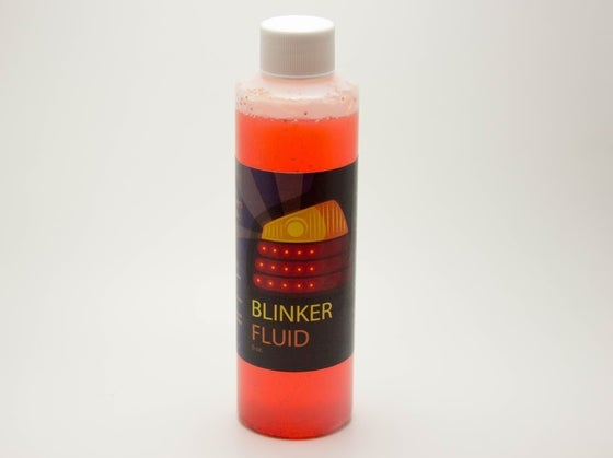 Image of Blinker Fluid 6 oz.