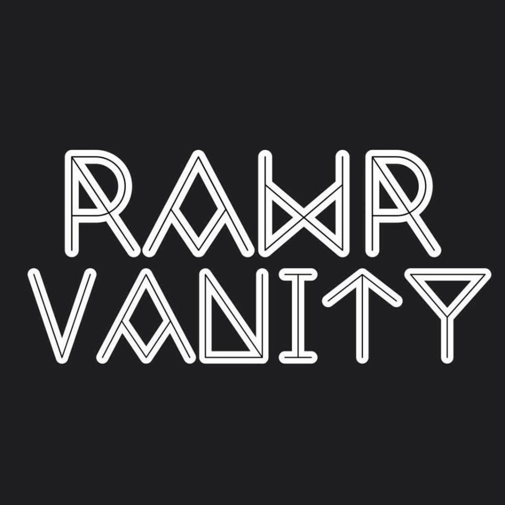 Image of Rawr Vanity Self Titled EP 2015