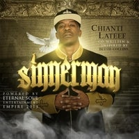 Image of Sinnerman CD