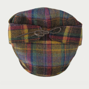 Image of HODGES CAP [CASHMERE/WOOL]