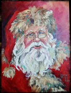 "Image of ""Christmas  Passion"""