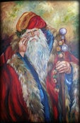 """Image of """"Father Time"""""""