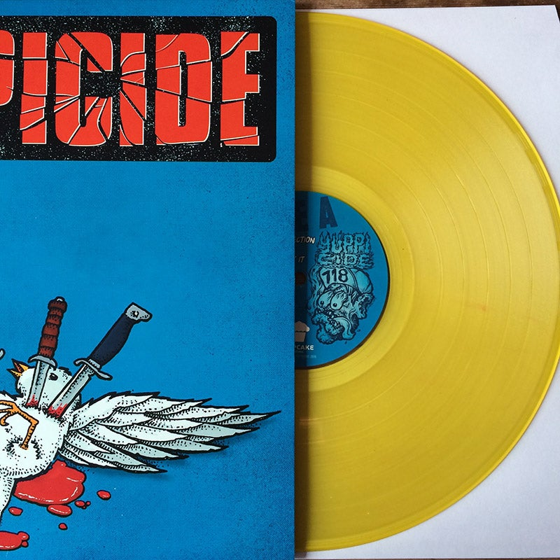 Image of Revenge Regret Repeat Vinyl LP
