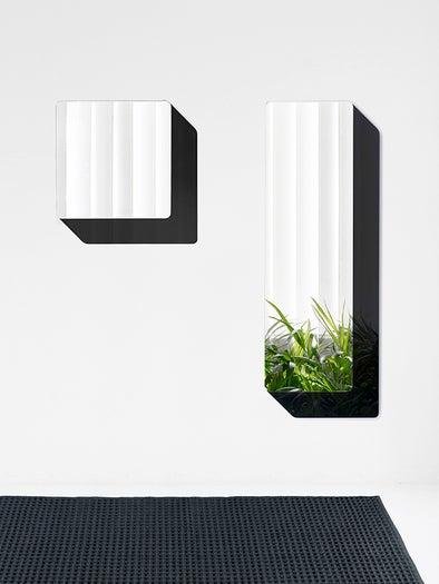 Image of SHADOW mirror