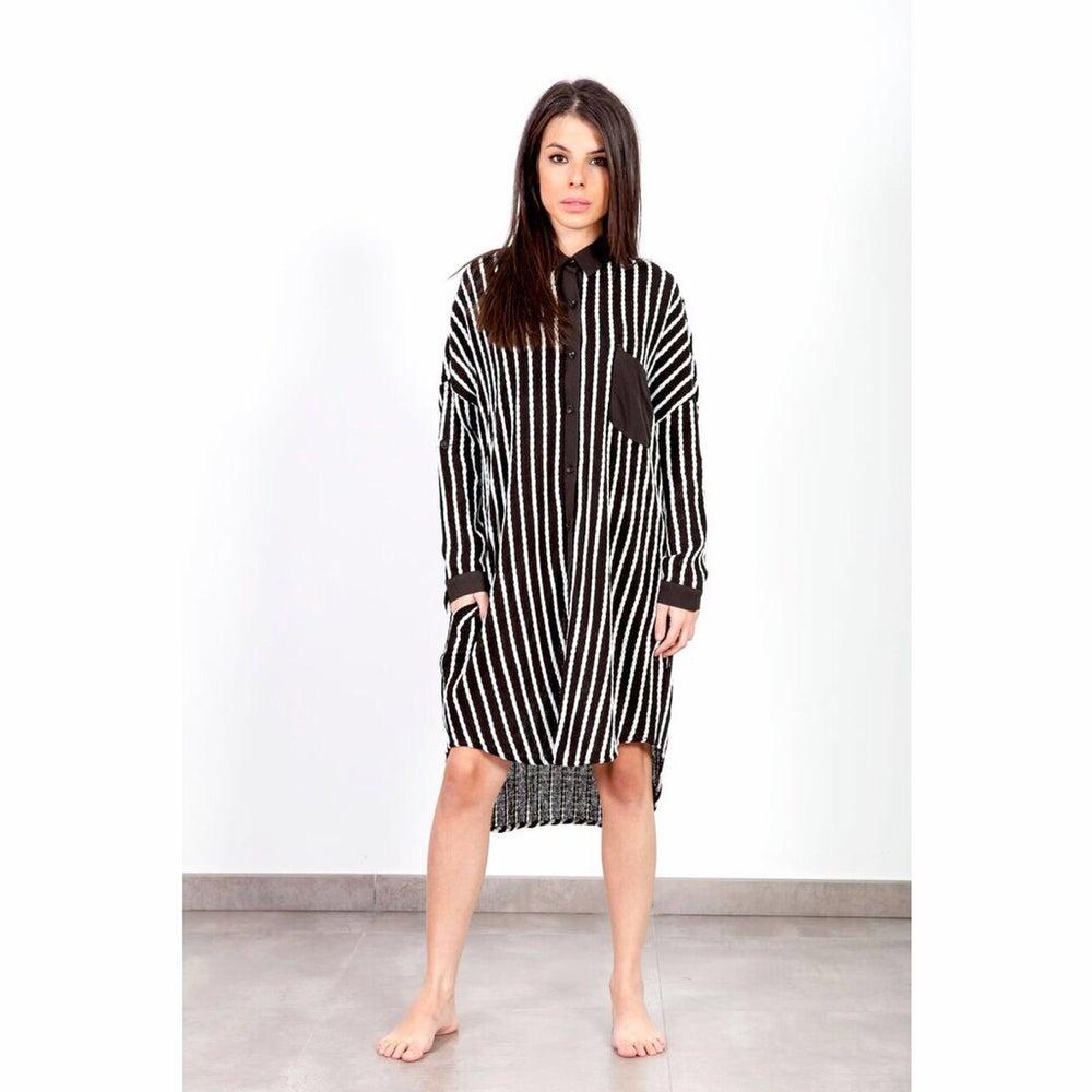"""Image of Camisa/Vestido Lana """"Stylish Winter"""""""