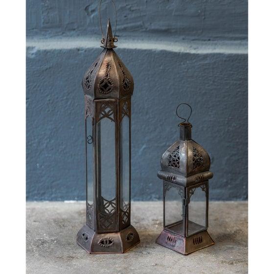 "Image of Lantern ""KOUTOUBIA"""