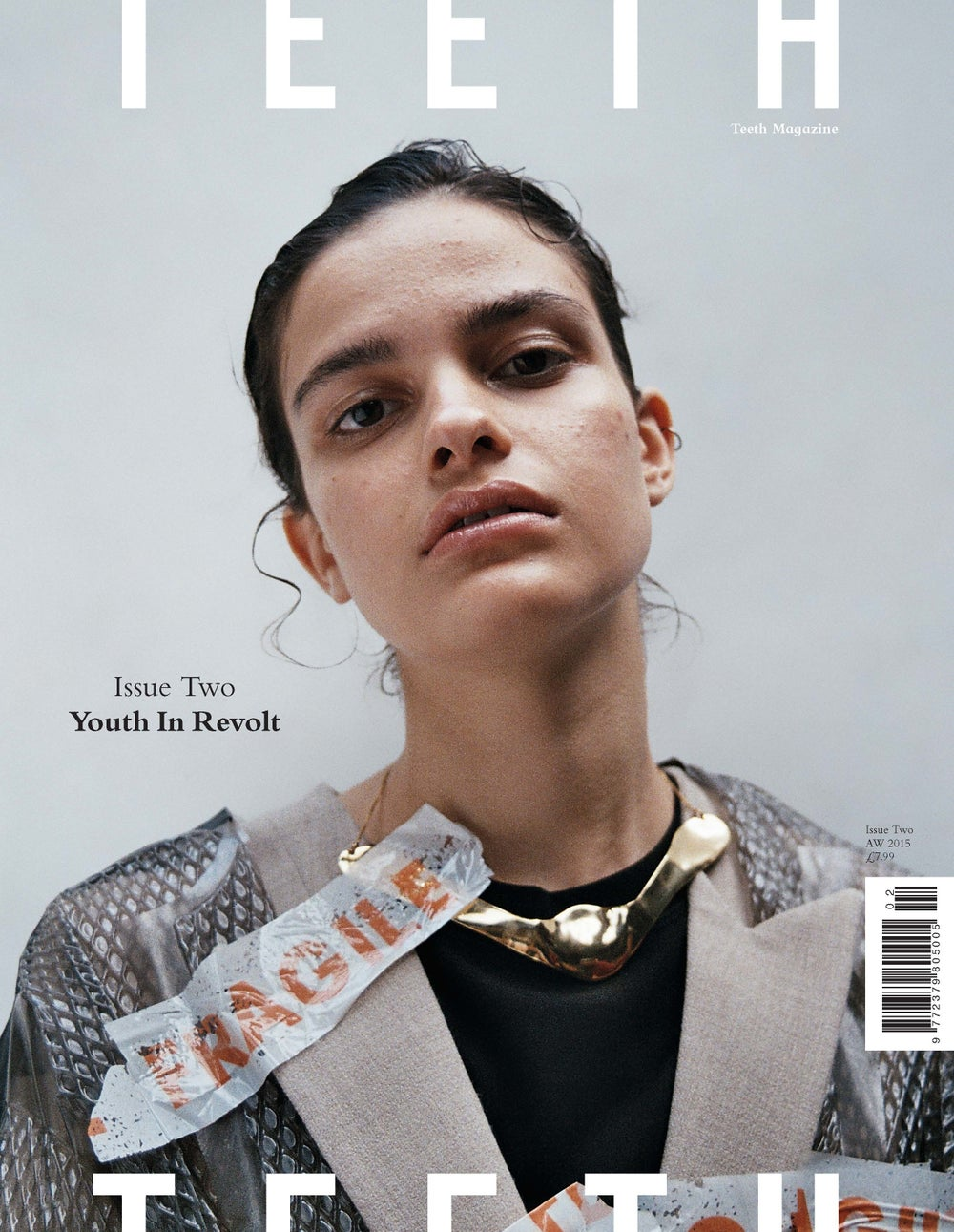 Image of Issue Two: Youth In Revolt (Digital Edition)