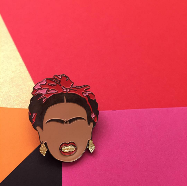 Image of Killa Kahlo by @withlovemelissa