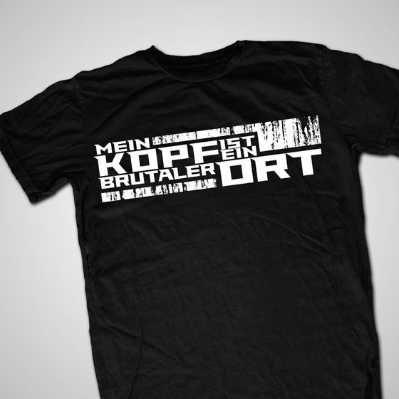 "Image of ""Logo"" - Shirt"
