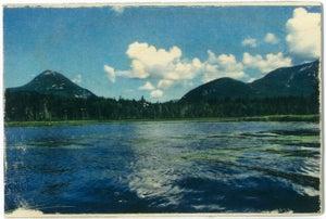 Image of Jess Repose's Slow Photography: Lake