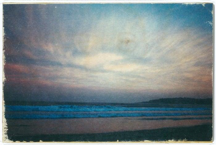 Image of Jess Repose's Slow Photography: Sunrise