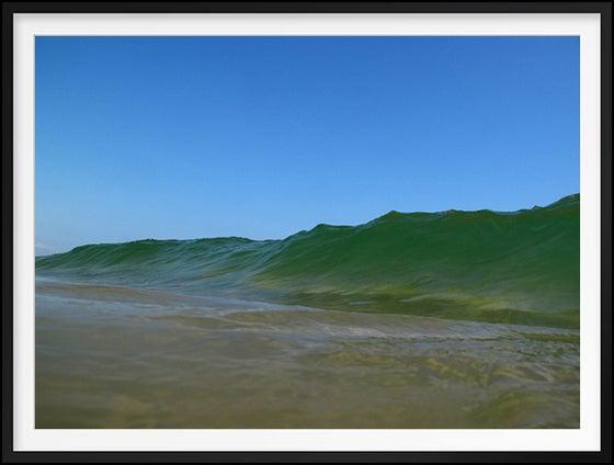 Image of Spanish Wave