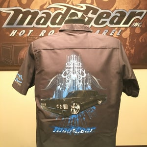 Image of Work Shirts - Lincoln
