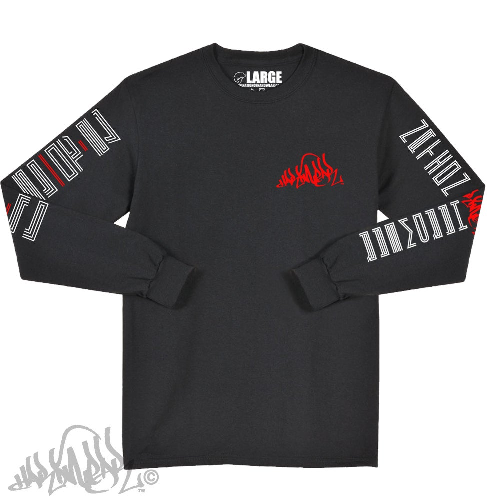 Image of LEGENDARY - 72-10 LONG SLEEVE