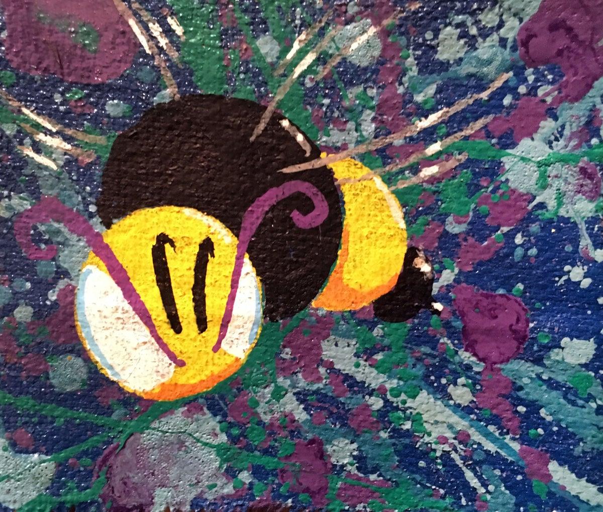 Image of Mini-canvas