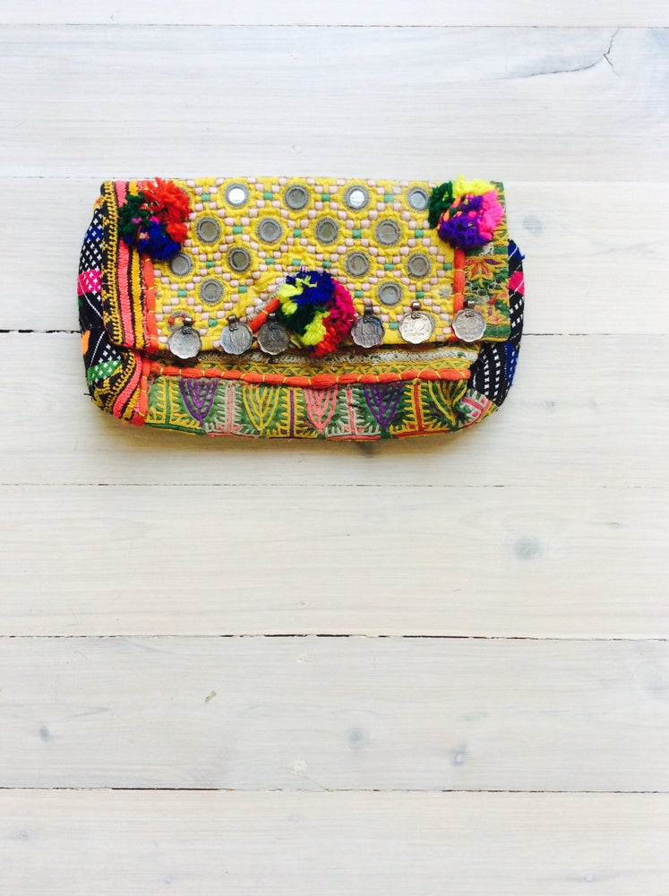 Image of The Talitha Souk Sling bag #6