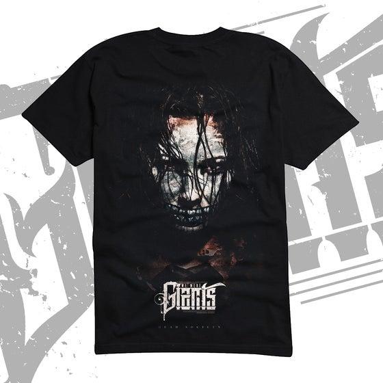Image of Dead Society Shirt