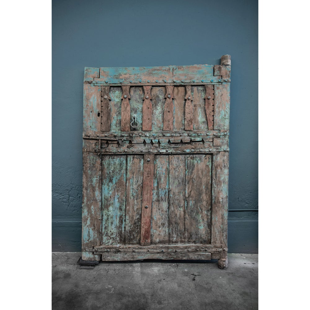 Image of Moroccan Berber Door