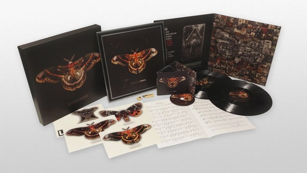 "Image of Livingston ""Animal"" Boxset"