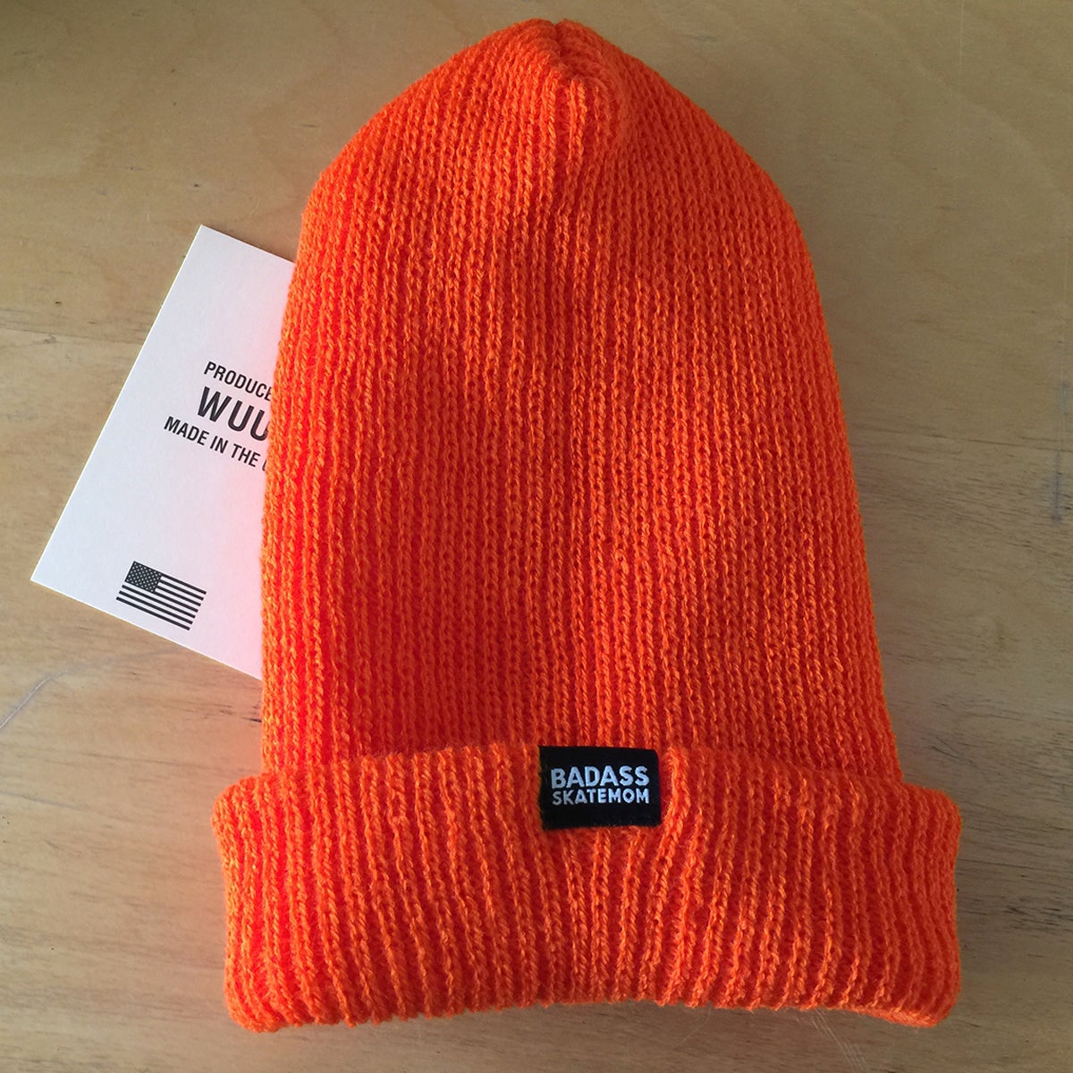 Image of LINT-HEAD Beanie Assorted Colors New