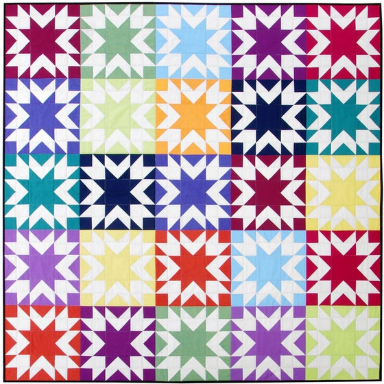 Image of Memories Quilt Pattern (pdf file)