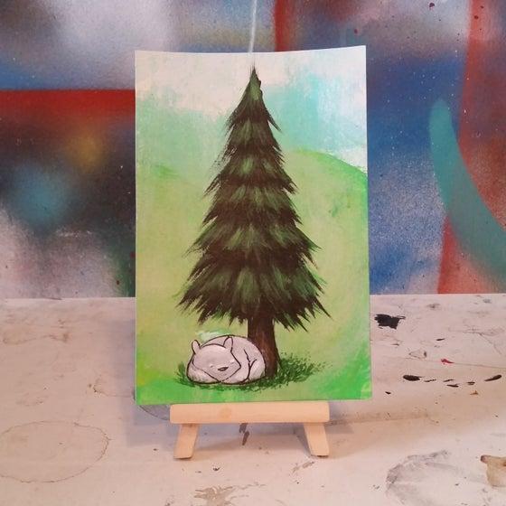 Image of Tree Bear 1