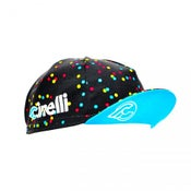 Image of Cinelli Caleido Dots Cap