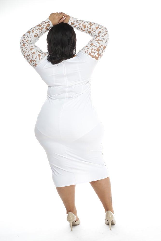 Image of AMELIA DRESS