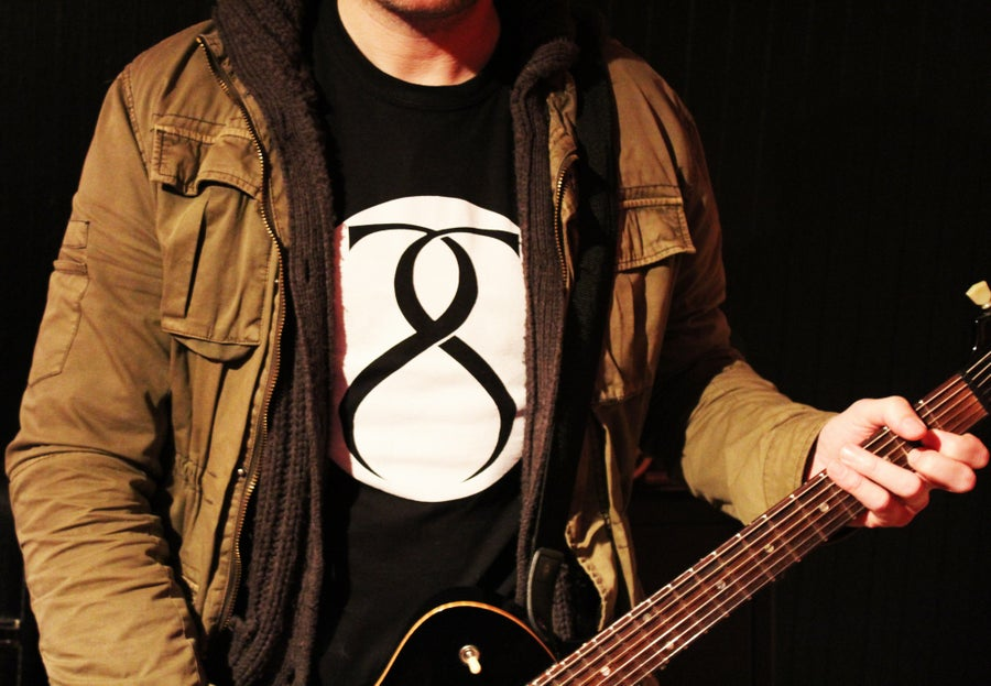 Image of Shadow Logo T-Shirt