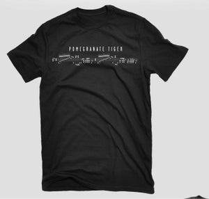 Image of Boundless Notation T-shirt