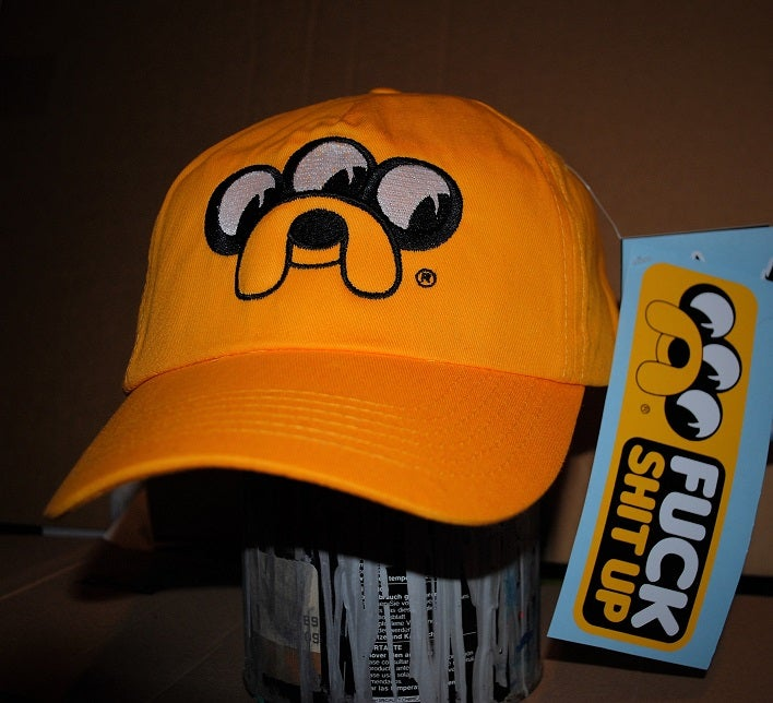 Image of Stickee Time Cap