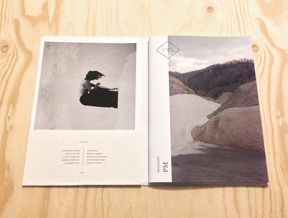Image of IYL Magazine Vol. 2 - PM