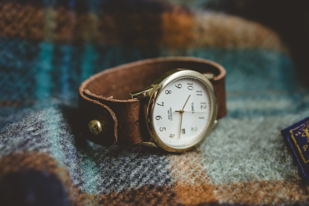 Image of Walden Watch Band