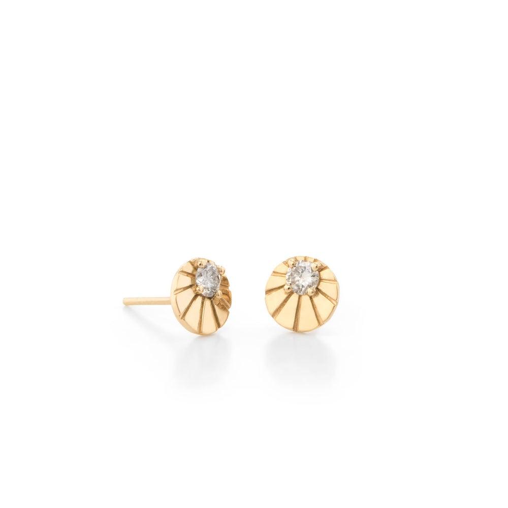Image of Ursa Earrings