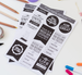 Image of MR.Wonderful |  Stickers Regali