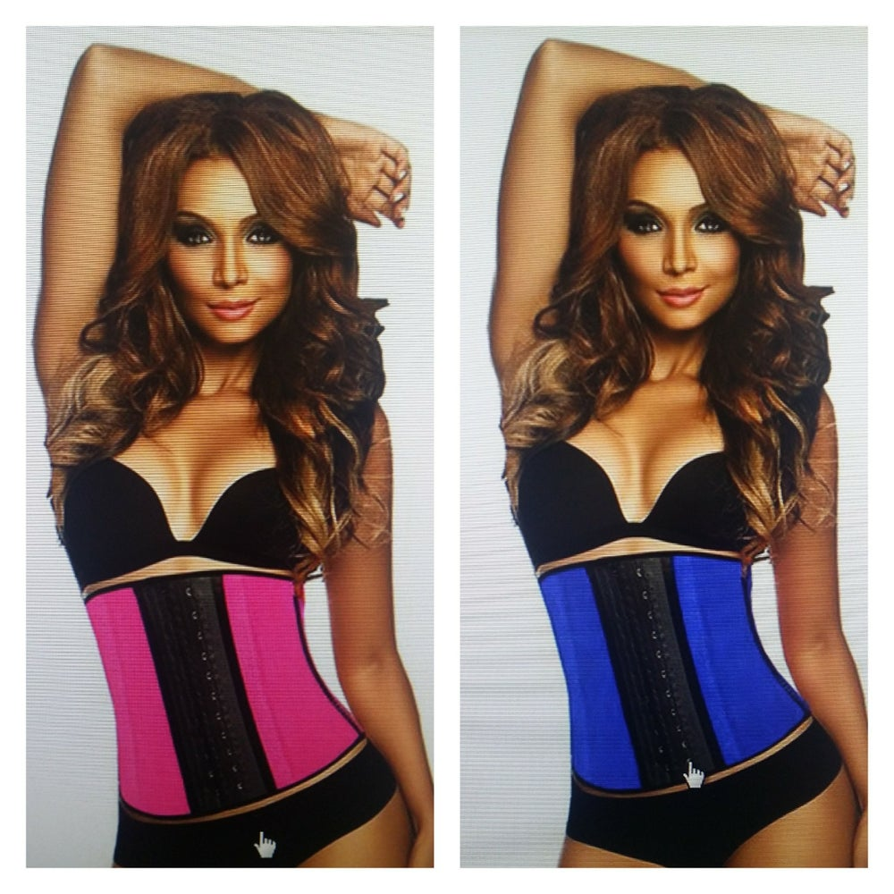 Image of Workout Waist Shaper