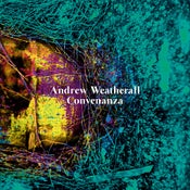 Image of Andrew Weatherall - Convenanza CD