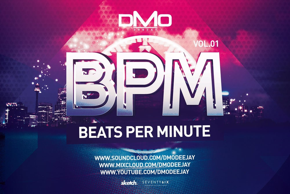 Image of BPM Vol. 1