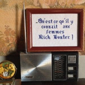 Image of Rick Hunter