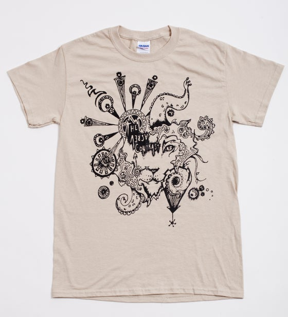 Image of LION DREAM TEE