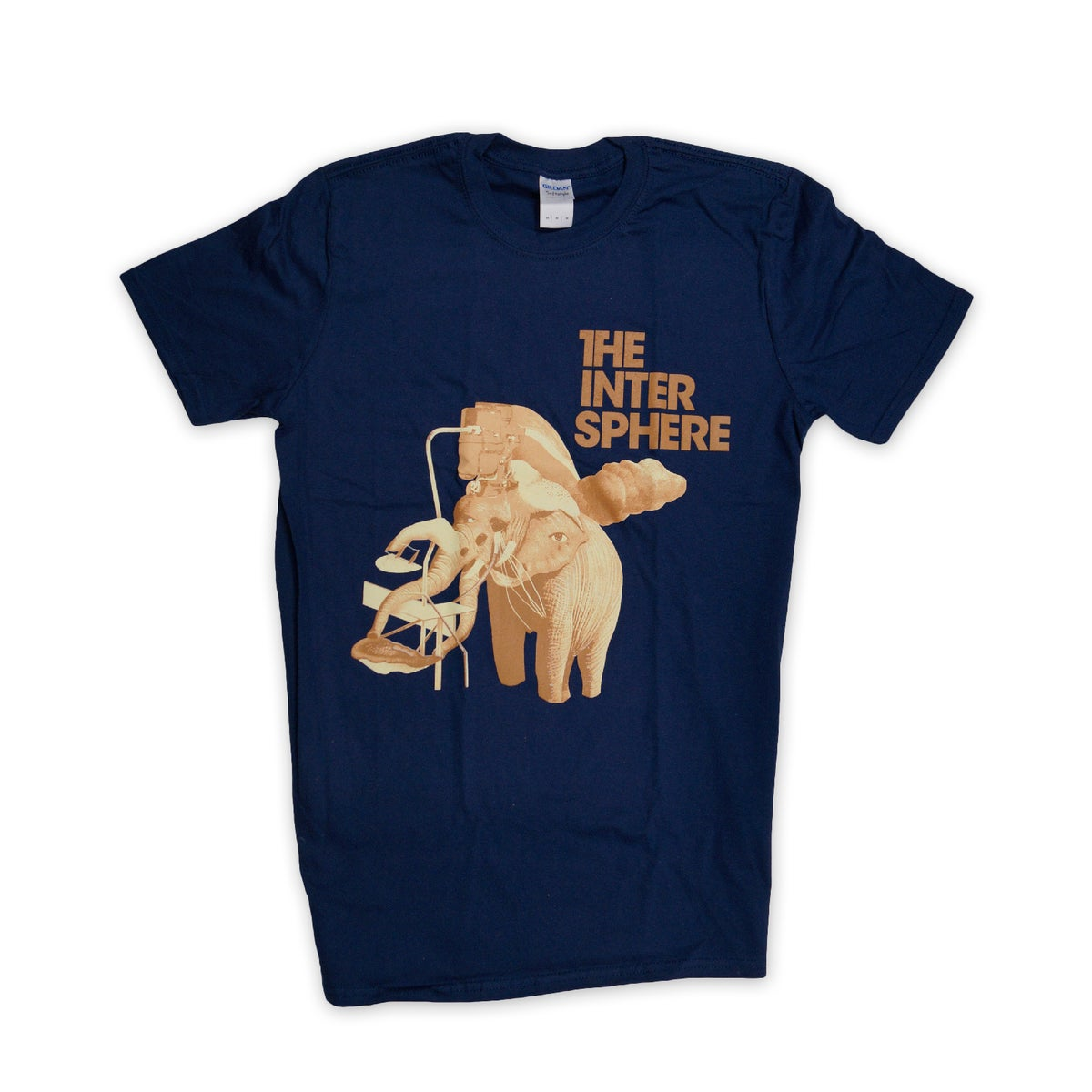 "Image of The Intersphere ""Elephant"" Shirt"