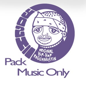 """Image of Pack """"Music Only"""""""