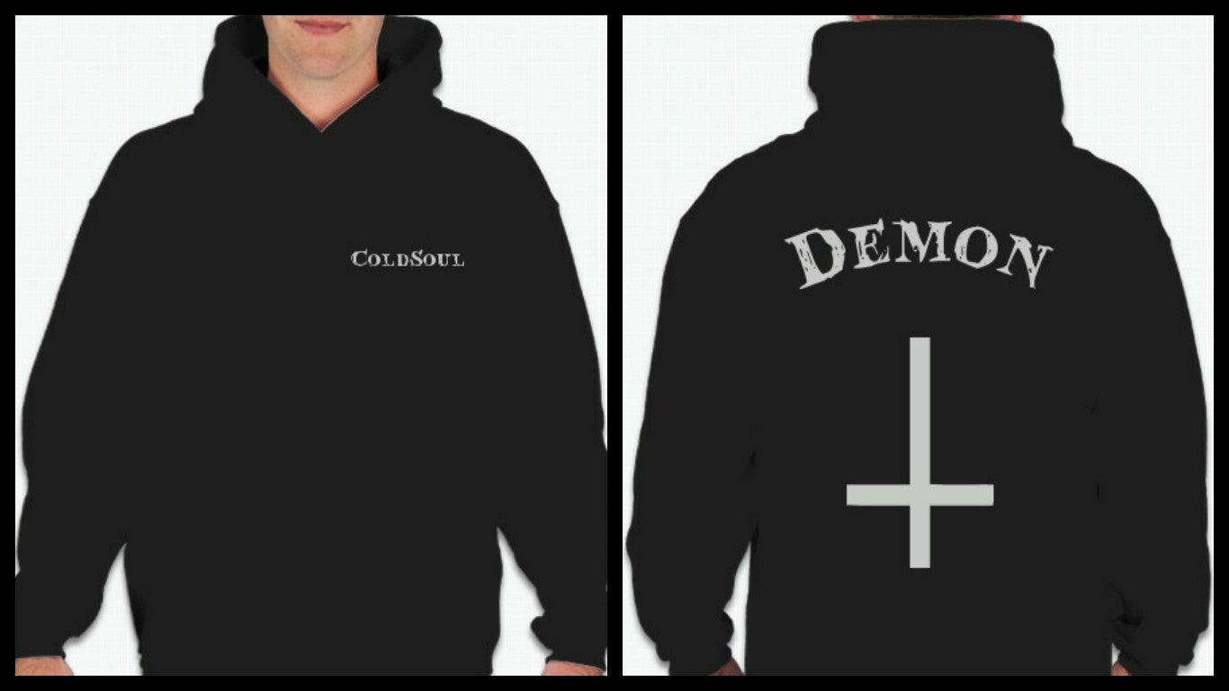 Coldsoul Cold Soul Demon